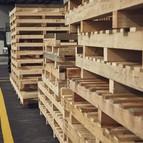 Transportní a kontejnerové palety