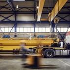 Handling, Transportation and Storage