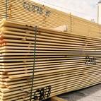 Transport- und Containerpaletten