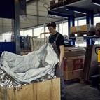 Exportní balení
