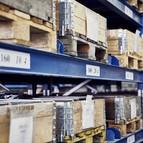 Manipulace, přeprava a skladování